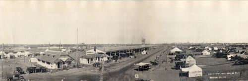 Regina Exhibition Grounds 1913