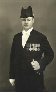 George Mullin