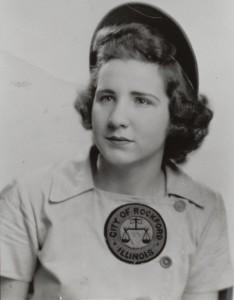 Millie Warwick-McAuley